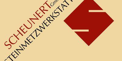 Scheunert Steinmetzwerkstatt in Stollberg im Erzgebirge