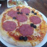 Fratelli Cucina Italiana BAR in München