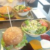Hans im Glück - Burger-Grill & Bar Sendling in München