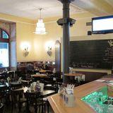 Cafe Voila in München