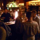 Lux Bar Restaurant in München