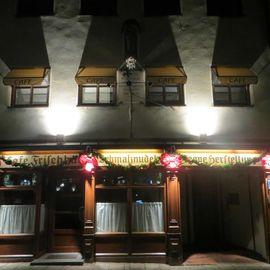 Bild zu Schmalznudel Café Frischhut in München