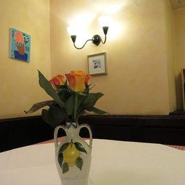 Bild zu Trattoria Italiana Gaststätte in Ebersberg in Oberbayern