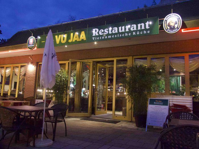 VU JAA Vietnamesisches Restaurant - 2 Bewertungen - München ...