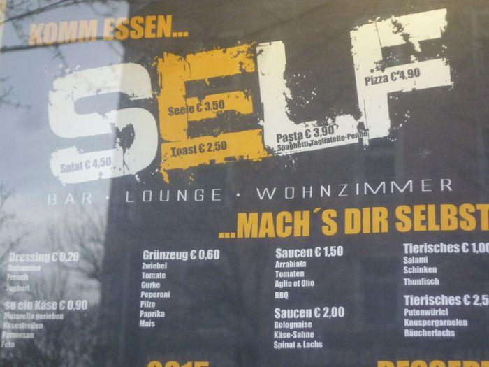 Bilder Und Fotos Zu Self Bar In München Schäftlarnstr