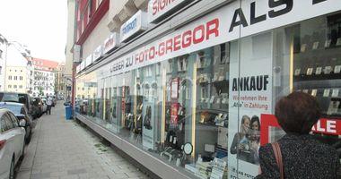 FOTO-GREGOR München GmbH in München