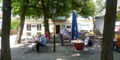Wirtshaus Lorber Gastronomie in Neuried Kreis München