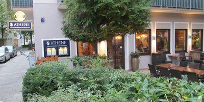 Restaurant Athene in München
