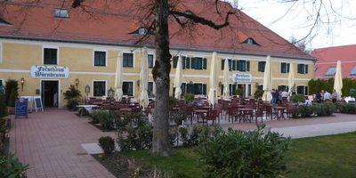 Forsthaus Wörnbrunn Restaurant & Hotel Restaurantbetrieb in Grünwald Kreis München