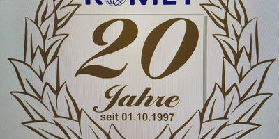 Komet GmbH in Köln