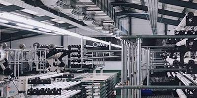 Chanty Spitzenfabrik GmbH & Co. KG in Rödermark