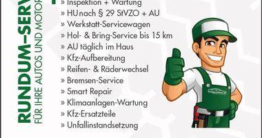 Autospezialisten.de in Bad Münstereifel