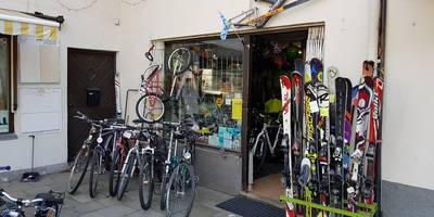 Second Hand Goldi in Garmisch-Partenkirchen