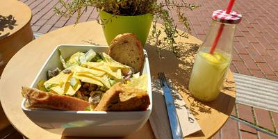 Sup & Sal Salatbar in Gießen