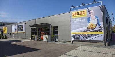 BRUHN Elektro-Hausgeräte (Weinstadt-Endersbach) in Weinstadt