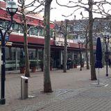 Central Gaststätte in Hanau