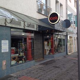 Bild zu Kreis Papier & Schreiben Bürobedarf in Hanau