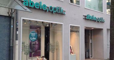 Abele Optik GmbH in Hanau