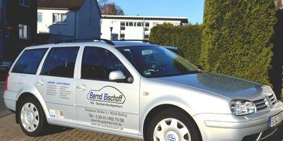 Kfz - Sachverständigenbüro Bernd Bischoff in Bottrop