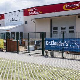 Bild zu Tierfachmarkt Hoose & Stab Vertriebs GmbH in Hanau