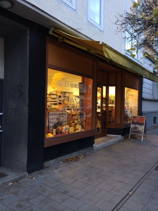 Guten Morgen Laden 38106 Braunschweig öffnungszeiten