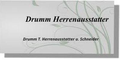Drumm T. Herrenausstatter u. Schneider in Pirmasens