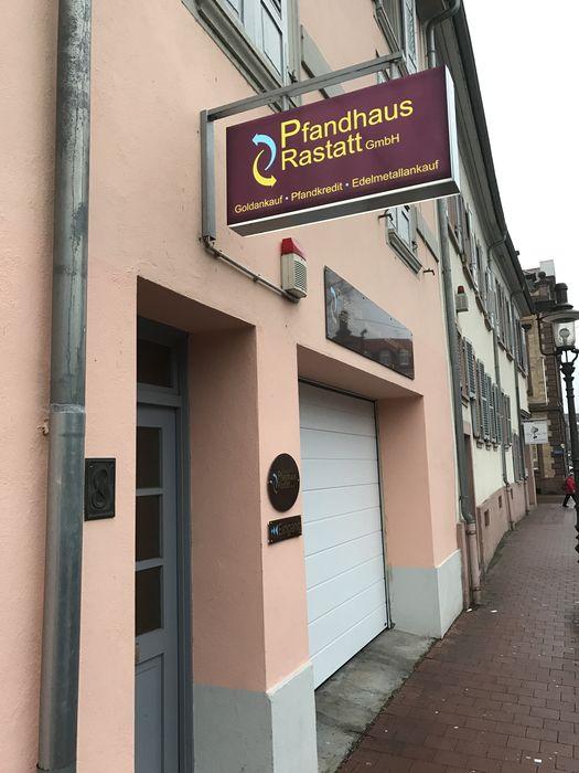 Pfandhaus Rastatt