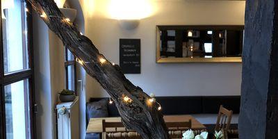 Weinbar Zum Heiligen Geist in Montabaur