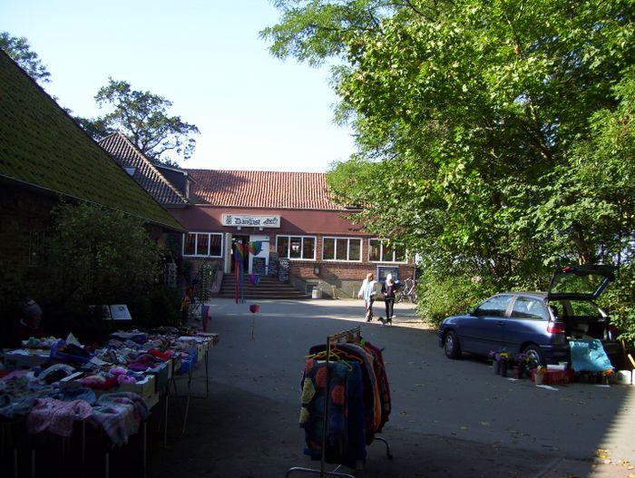 Kurhaus Dangast in Varel Das Örtliche