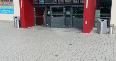 Kinopolis in Hanau