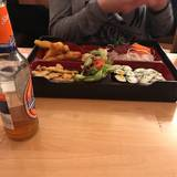 Sushi Edo in Nürnberg