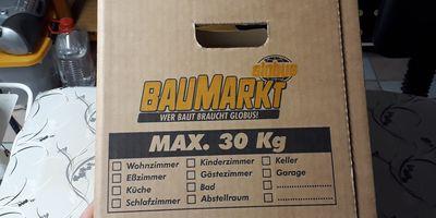 Globus Baumarkt Idar-Oberstein in Idar-Oberstein