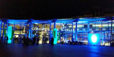 CONGRESS UNION CELLE in Celle