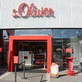 s.Oliver Outlet in Ratingen