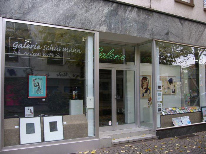 Bilder Und Fotos Zu Galerie Schurmann Inh Andreas Verfurth In Kamp Lintfort Moerser Str