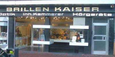 Brillen Kaiser Kathage GmbH in Kamp Lintfort