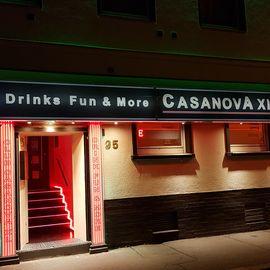 Casanova XL Day & Nightbar in Hannover