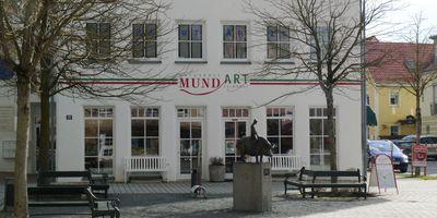 MundArt Natur- & Feinkost in Gunzenhausen