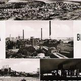 Bethlehemer Höhe -Kraftwerksturbine- in Bergheim an der Erft