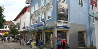 Heimhuber Fotohaus GmbH in Sonthofen