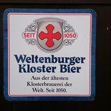 Klosterschenke Weltenburg in Weltenburg Stadt Kelheim