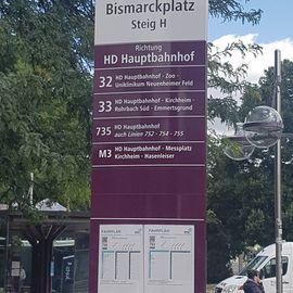 Bild zu Deutsche Postbank AG Zentrale in Bonn