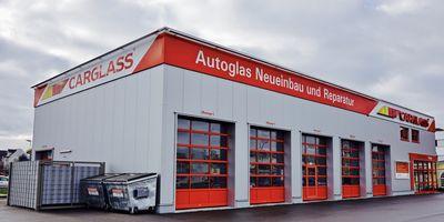 Carglass GmbH Offenburg in Offenburg