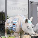 Horsch GmbH Schaltschrankbau in Augsburg