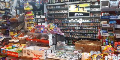 Tran Thi Tuyet Kiosk in Hannover