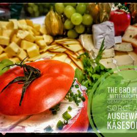 Bild zu THE BBQ HEROES EVENTCATERING & VERLEIHSERVICE in Schwäbisch Hall