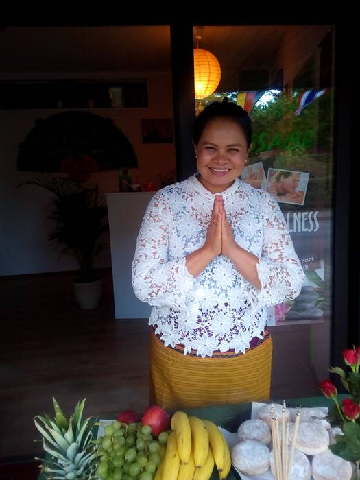 WANDEE WELLNESS THAI-MASSAGE - 5 Bewertungen - Werlte