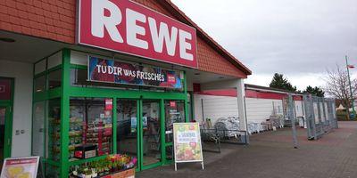 REWE in Bischofsheim bei Rüsselsheim