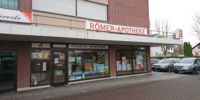 Römer Apotheke in Bischofsheim bei Rüsselsheim