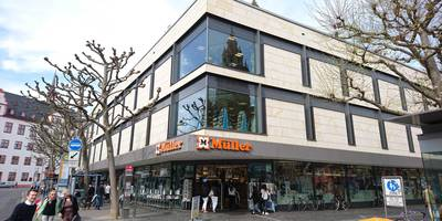 MÜLLER Drogeriemarkt in Mainz